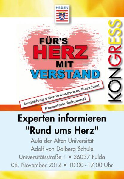 herz - GWO Gesundheitswirtschaft Osthessen
